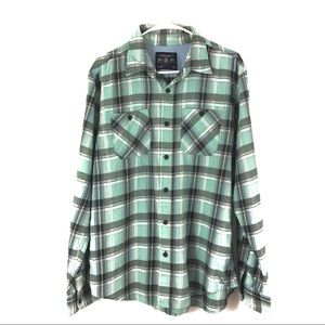American Eagle Outfitters Athletic Fit Men's Shirt
